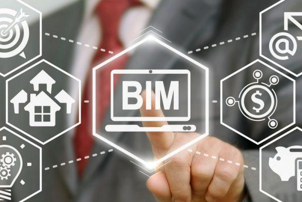 BIM icons